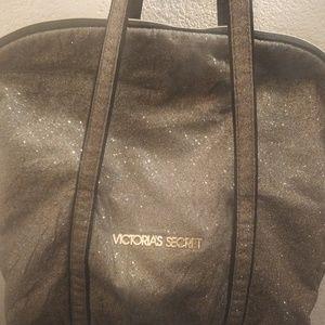 Victoria's Secrets LG, tote bag.